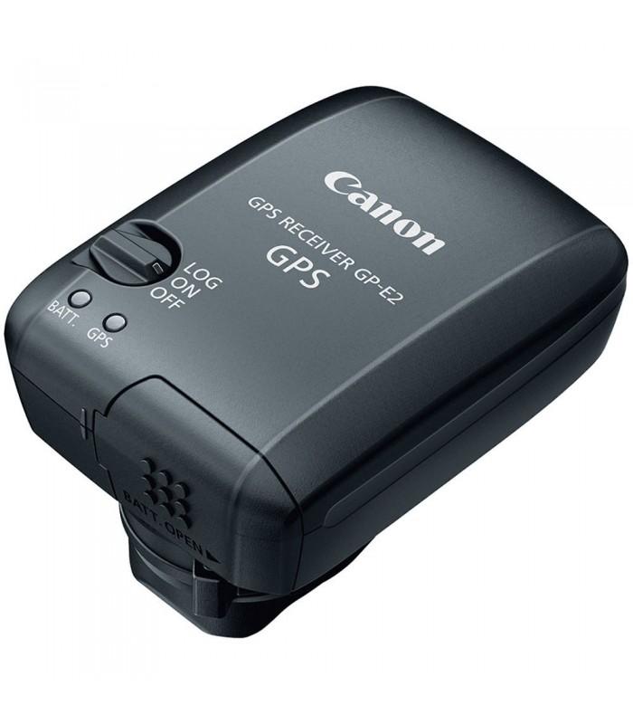 گیرنده جی پی اس کانن مدل Canon GPS Receiver GP-E2