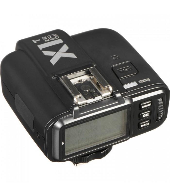 فرستنده رادیوتریگر S&S مدل X1 مخصوص دوربینهای کانن