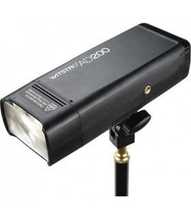 فلاش Godox مدل AD200 TTL Pocket به سفارش S&S