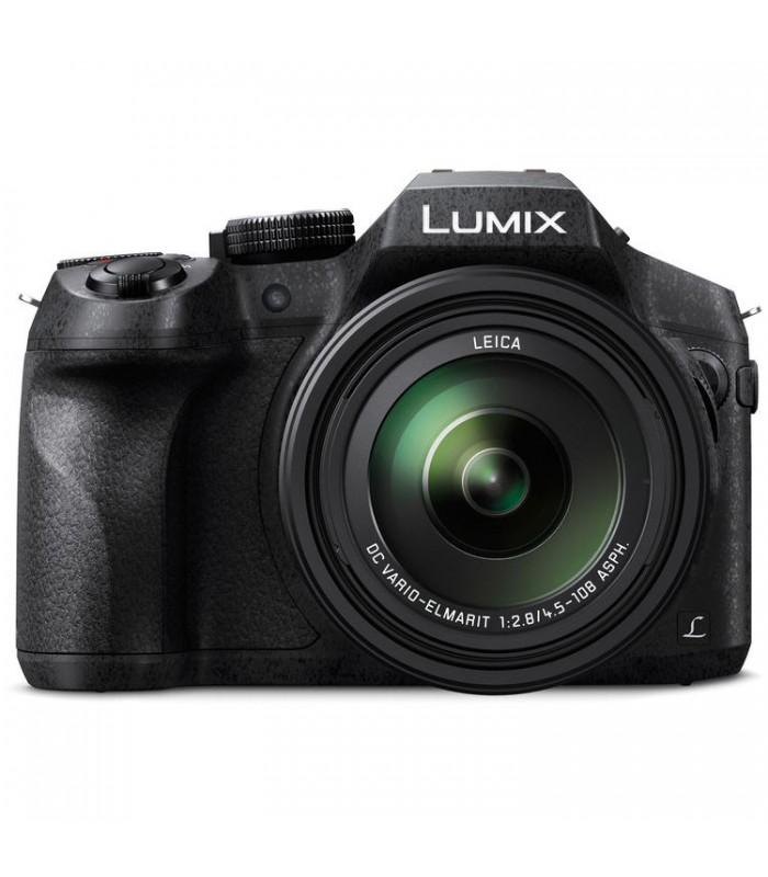 دوربین کامپکت Panasonic مدل Lumix DMC-FZ300