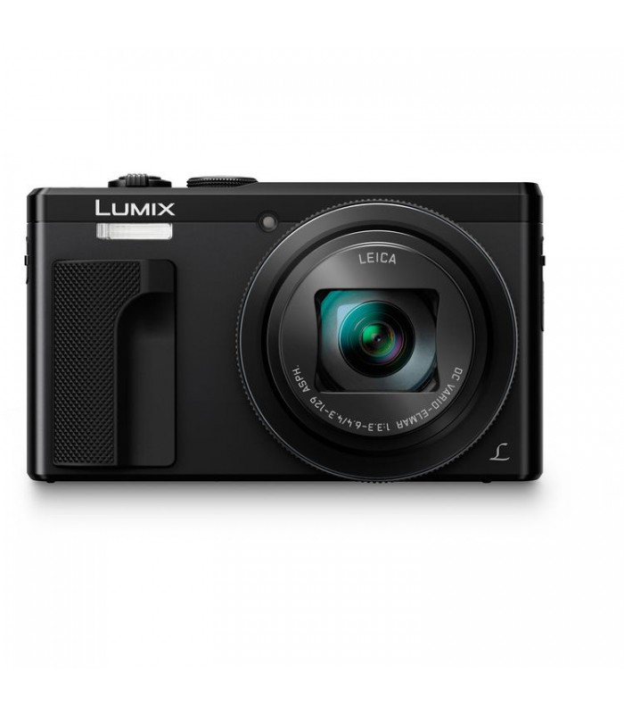 دوربین کامپکت Panasunic مدل Lumix DMC-TZ80