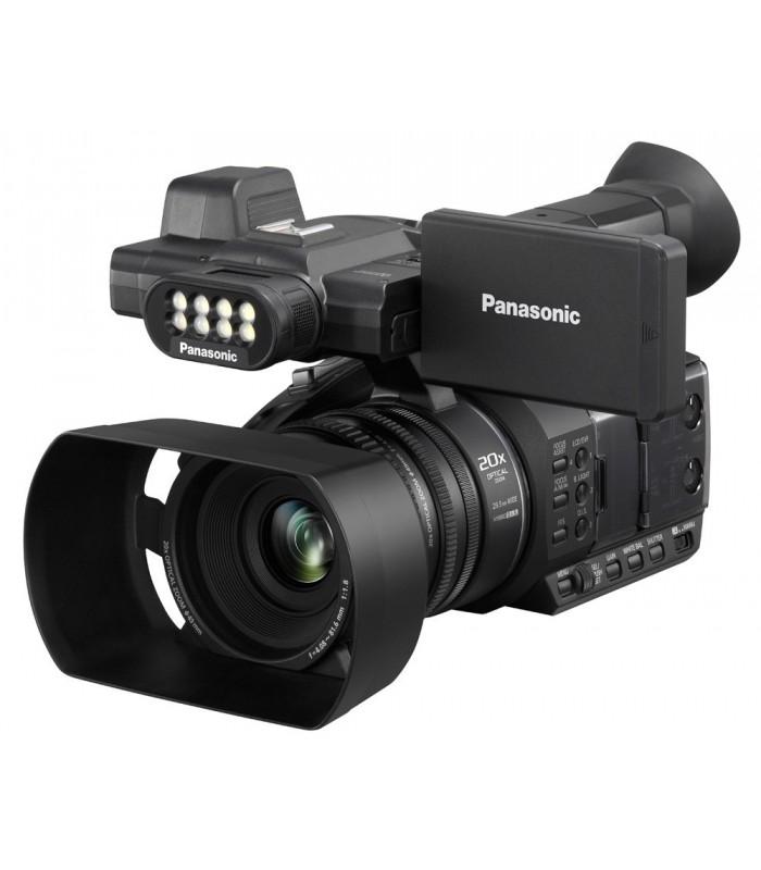 دوربین فیلمبرداری HD پاناسونیک مدل HC-PV100
