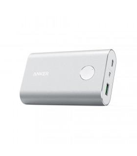 پاور بانک انکر مدل Anker PowerCore+ A1311 با ظرفیت ۱۰۰۵۰ میلیآمپر