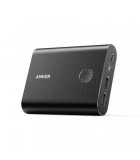 پاور بانک انکر مدل Anker PowerCore+ A1316 با ظرفیت ۱۳۴۰۰ میلیآمپر
