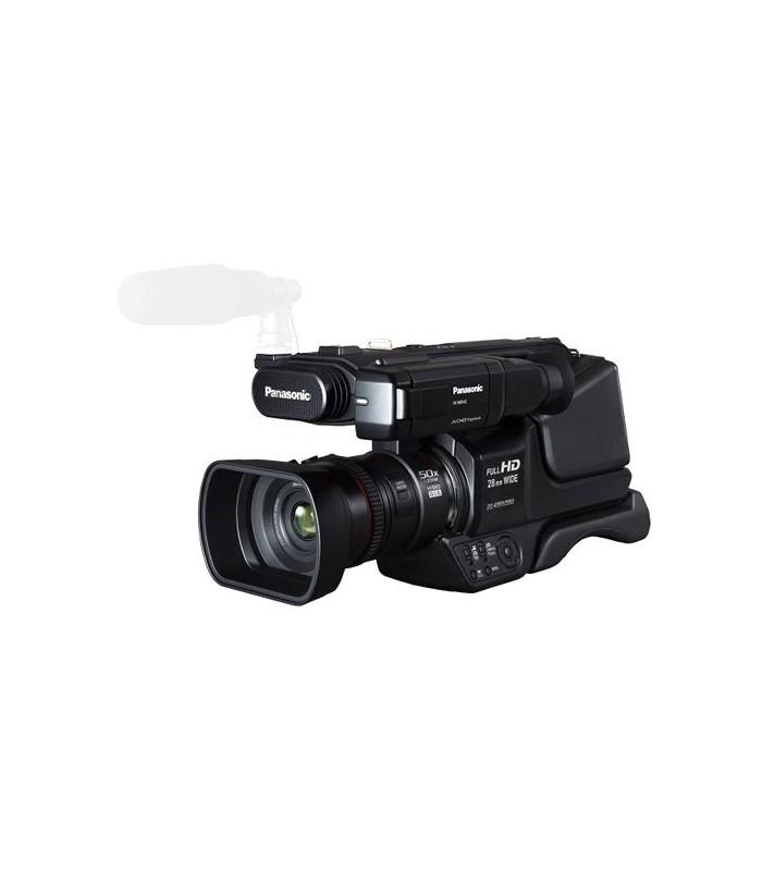 دوربین فیلم برداری پاناسونیک مدل Panasonic HC-MDH2 AVCHD