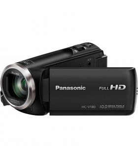 دوربین فیلم برداری پاناسونیک مدل Panasonic HC-V180