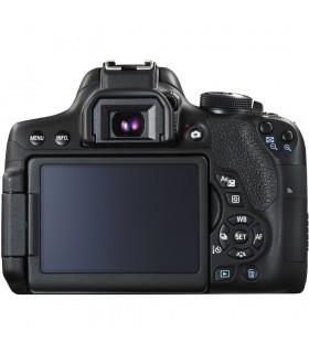 دوربین دست دوم Canon مدل EOS 750D Body