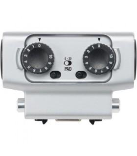 رکوردر دست دوم Zoom مدل EXH-6 Dual XLRTRS Combo Input Capsule for H6 Recorder