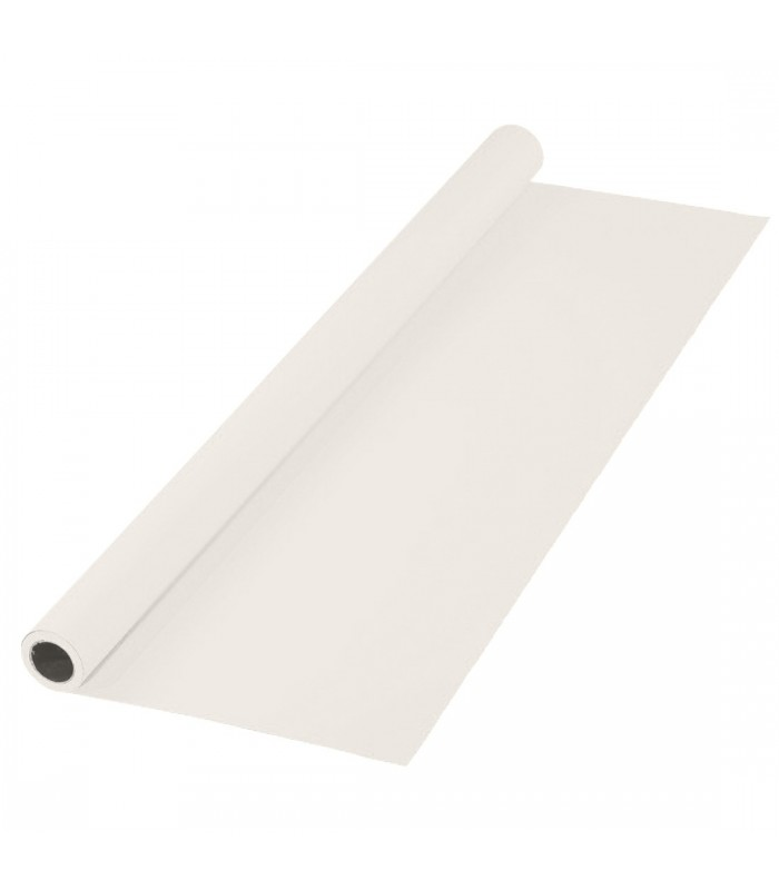 Background Roll 3m x 5m White