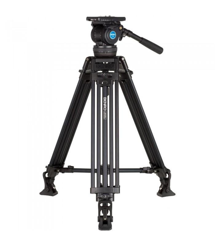 سه پایه سینمایی Benro مدل سه پايه مدل A674TGH10