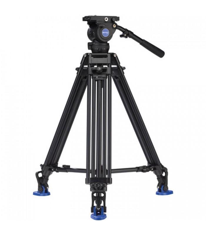 سه پایه ویدئویی Benro مدل BV8
