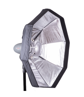 S&S BLD-120(Silver) Beauty Dish Portable 120cm