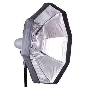 S&S BLD-110(Silver) Beauty Dish Portable 110cm