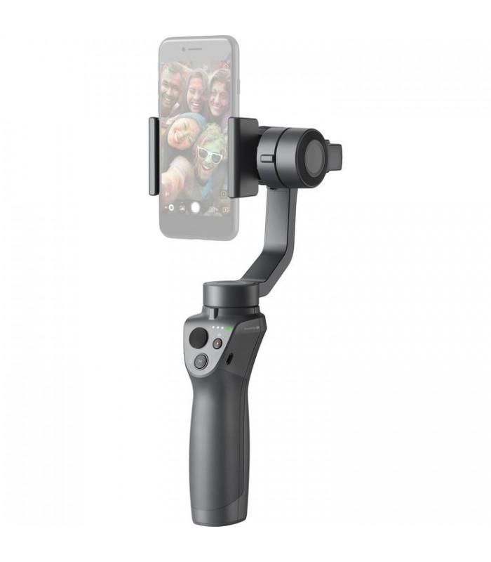 گیمبال DJIمدل Osmo Mobile 2 مخصوص گوشی همراه