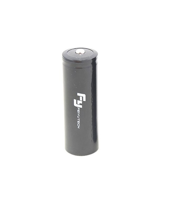باتری لیتیومی Feiyu مدل 22650 مخصوص گیمبال های سری G5- SPG- MG