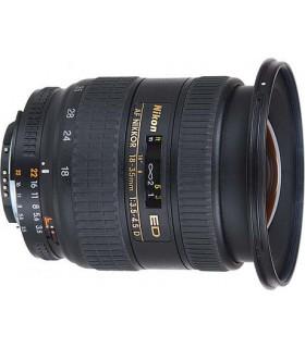 لنز دست دوم نیکون مدل AF 18-35mm f3.5-4.5D IF