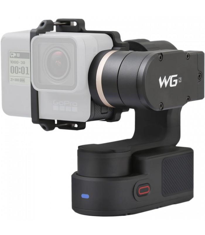 گیمبال ضد اب Feiyu مدل WG2 مخصوص دوربین Gopro Hero5-6