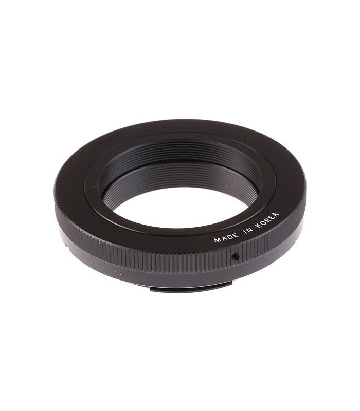 Samyang Adapter T2 For Canon