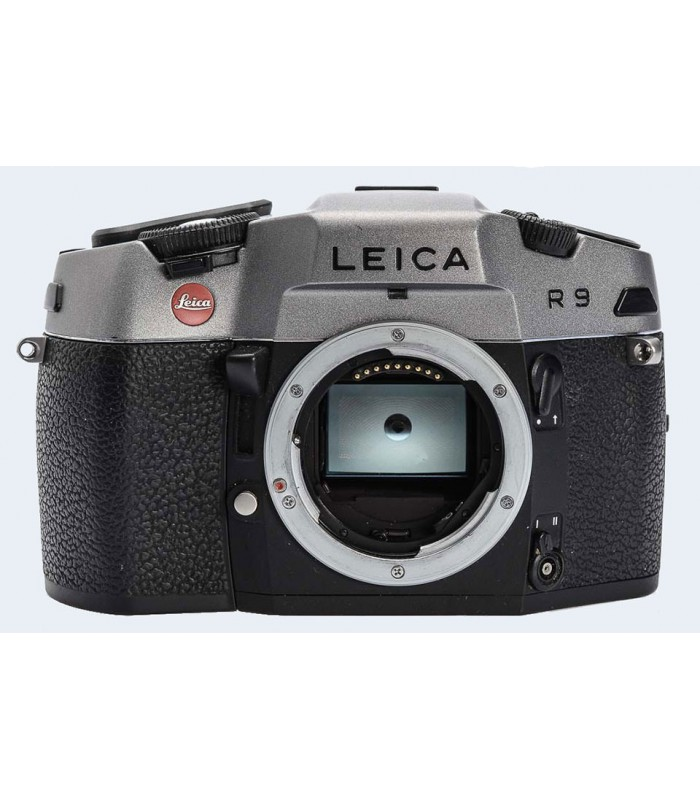 دوربین 35 میلی متری دست دوم لایکا مدل Leica R9 SLR Manual Focus Camera Body