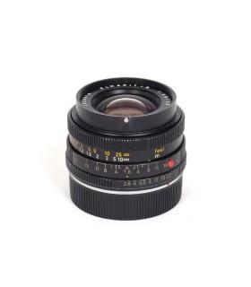 لنز 28 میلی متری لایکا مدل Leica R Elmarit f/2.8