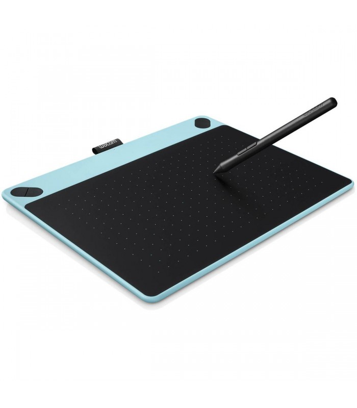 تبلت نوری Wacom مدل Intuos Draw Pen Tablet Small