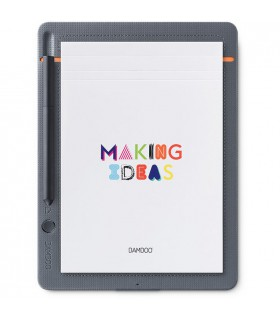 تبلت دیجیتالی Wacom مدل Bamboo Slate Small CDS 610S