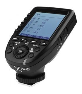 فرستنده رادیوتریگر Godox مدل Xpro-C مخصوص دوربینهای کانن