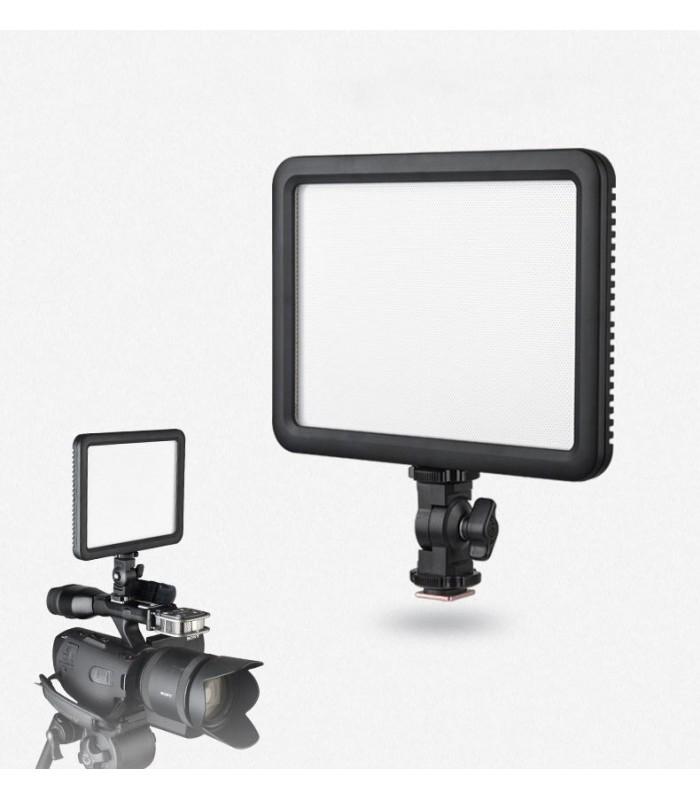 نور ال ای دی رودوربینی Godox مدل Ultra Slim LEDP120