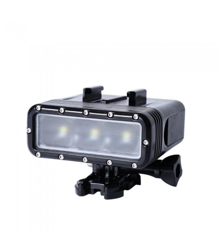 نور LED ضد آب Dream Light مدل HF0302 مخصوص گوپرو