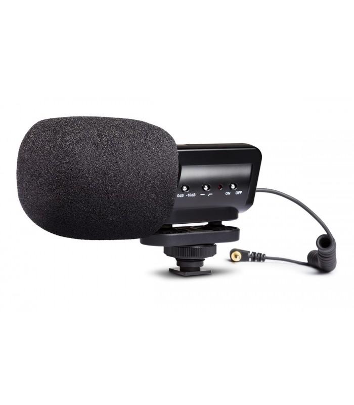 میکروفن شاتگان Marantz مدل Audio Scope SB-C2