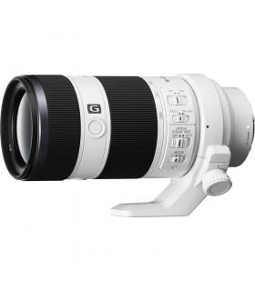 لنز سونی Sony FE 70-200mm f/4.0 G OSS- دست دوم