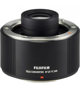 تله کانورتور فوجی مدل Fujifilm XF 2x TC WR Teleconverter - دست دوم