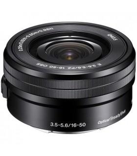 لنز Sony مدل E PZ 16-50mm f3.5-5.6 OSS