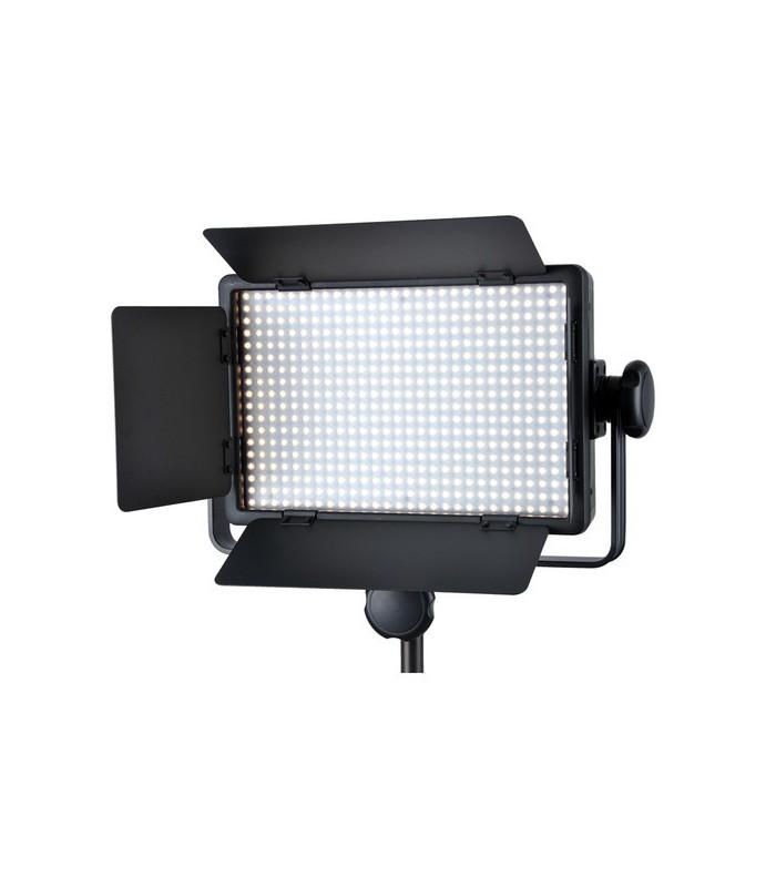 نور پیوسته ای ای دی godox مدل Professional LED 500c