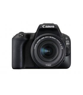 دوربین Canon مدل 200D به همراه لنز EF-S 18-55mm III