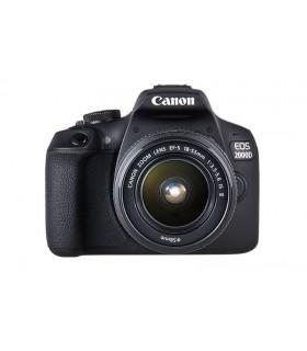 دوربین دیجیتال Canon مدل EOS 2000D به همراه لنز EF-S 18-55mm IS II