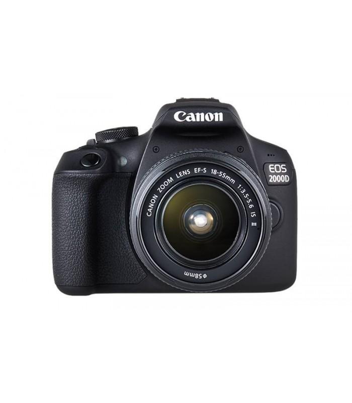 دوربین دیجیتال Canon مدل EOS 2000D