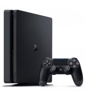 کنسول بازی سونی پلی استیشن PS4 Slim - ظرفیت 1 ترابایت - 2116B - R2