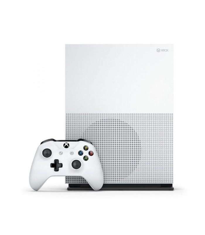 کنسول بازي مايکروسافت مدل Xbox One S - ظرفيت 500 گيگابايت