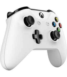 دسته بازی بی سیم مایکروسافت مناسب برای Xbox One - رنگ سفید