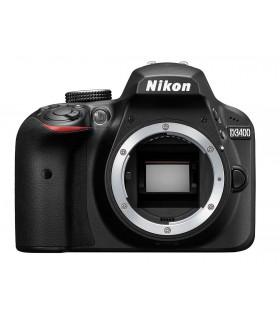 دوربین دست دوم نیکون مدل D3400