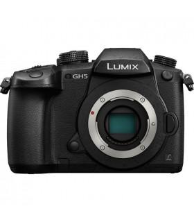 دوربین دست دوم Panasonic مدل Lumix GH5