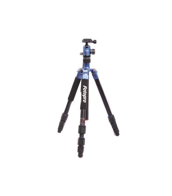 سه پایه Fotopro مدل به همراه هد FPH-52Q C5i