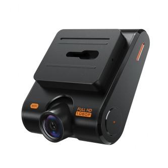 دوربین ماشین انکر مدل DashCam C1