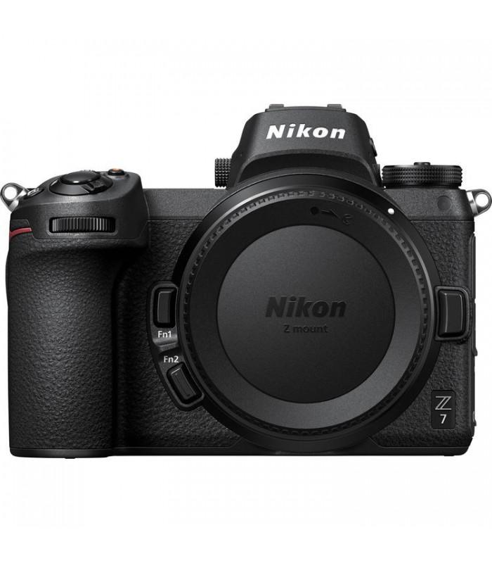 دوربین بدون Nikon مدل آینه Z7 نیکون