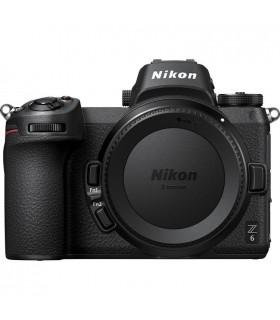 دوربین بدون آینه Nikon مدل Z6 نیکون