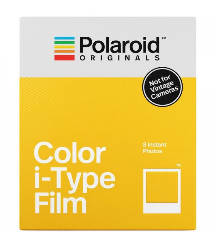 فیلم Polariod Originals مدل i-Type مخصوص دوربین های پولاروید