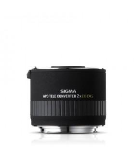 Sigma 2.0X Teleconverter EX APO DG - Canon Mount