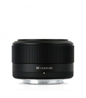 Sigma 30mm f/2.8 EX DN - Sony NEX E Mount