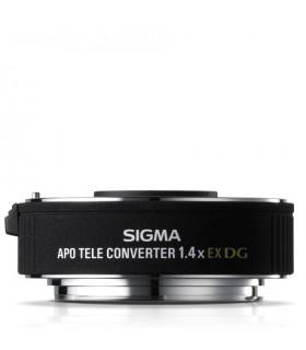 Sigma 1.4X Teleconverter EX APO DG - Nikon Mount